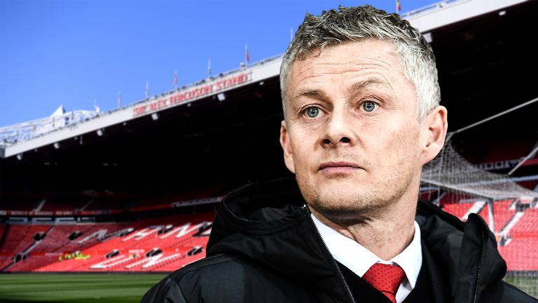 Ole Gunnar Solskjaer's Manchester United look set to be busy this summer
