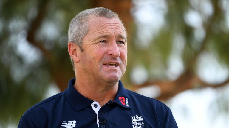 Paul Farbrace begins his new role as Warwickshire sport director following on from England's tour of the West Indies