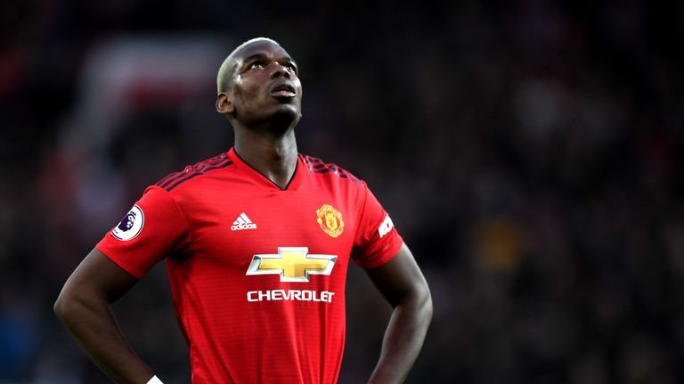 Image result for paul pogba real madrid
