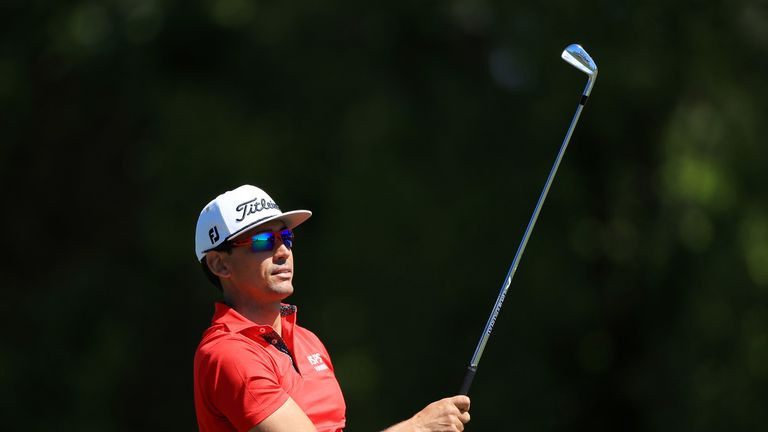 Cabrera Bello finished tied-third at Bay Hill last week