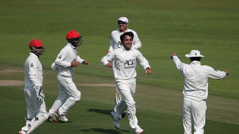 Afghanistan vs Ireland - Highlights & Stats | Sky Sports Cricket