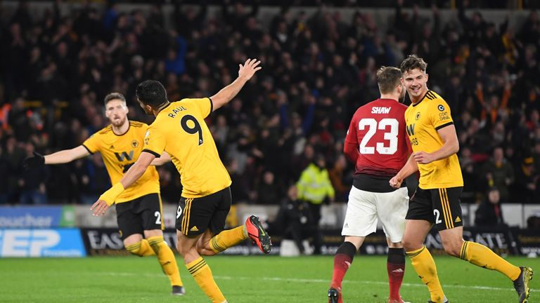 Wolves Vs Man Utd Wikipedia: Wolves Expect 'different' Manchester United Test, Says