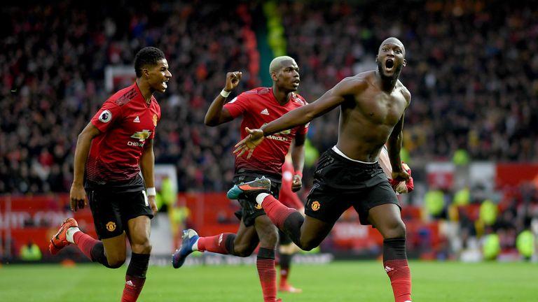 Manchester United 3-2 Southampton: Premier League - Player Ratings