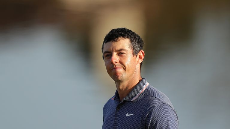 Rory McIlroy will aim to maintain his strong form at TPC Sawgrass this week