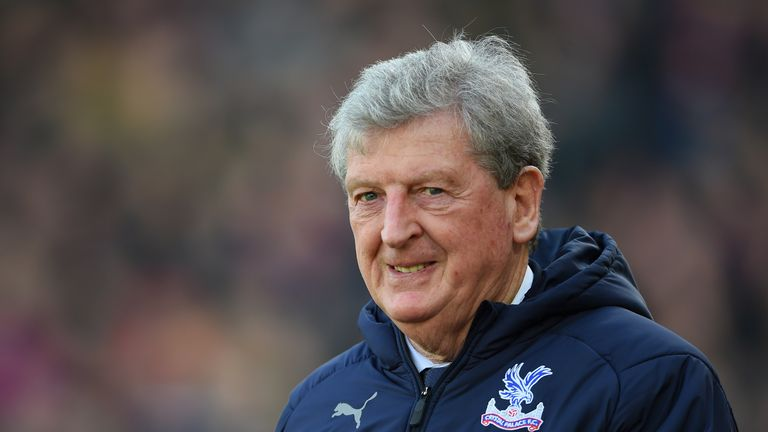 Roy Hodgson is expecting a close contest at Vicarage Road on Saturday