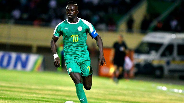 Friendlies: Liverpool's Sadio Mane scores in Senegal comeback and Argentina return to form