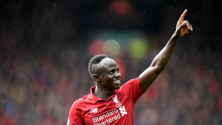 Sadio Mane could have helped Liverpool to win the title in the 2008/09 season, says Jamie Carragher