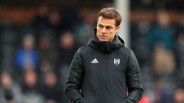 Fulham caretaker boss Scott Parker has added Murphy to his squad