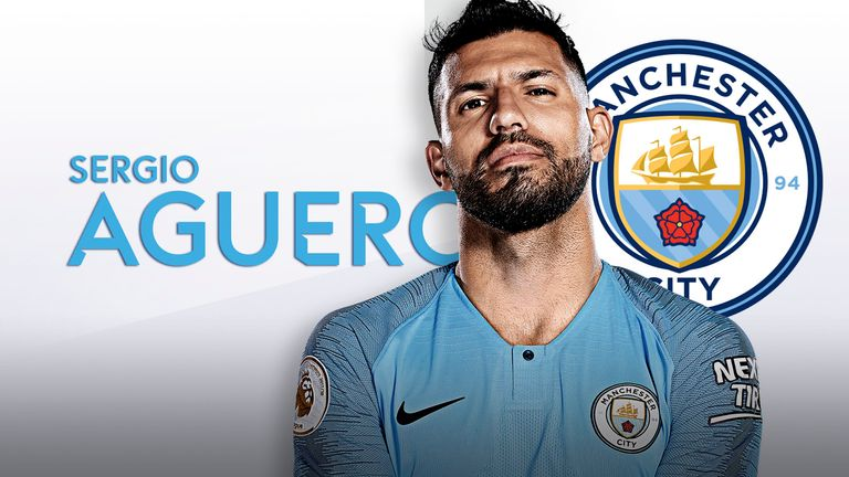 Sergio Aguero in contention for 2018/19 Player of the Year award: Should he win it?