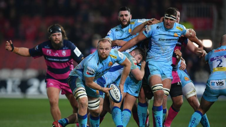 Harlequins add Simon Kerrod and Tom Lawday as busy signings spell continues