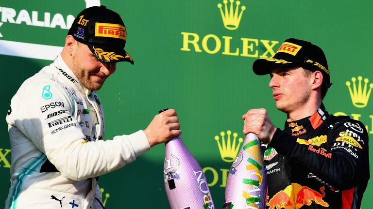 Martin Brundle: Sorrow and on-track surprises as F1 2019 begins