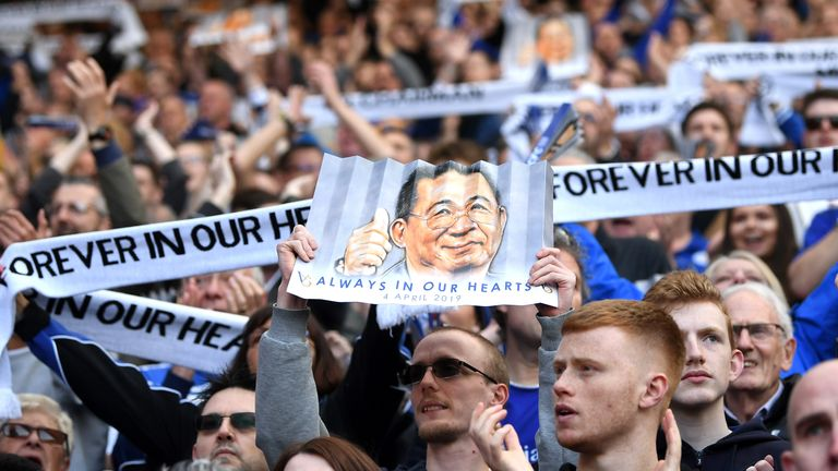 Leicester City vs. AFC Bournemouth - Football Match Report