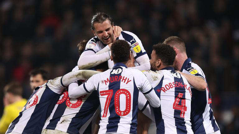 Image result for west brom 2019""