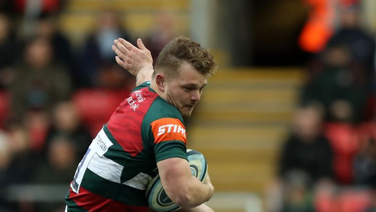 Harlequins secure flanker Will Evans and locks Stephan Lewies and Glen Young for next season