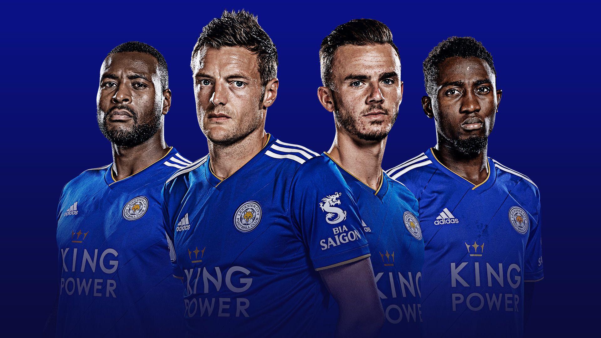 Kết quả hình ảnh cho Leicester City top Power Rankings