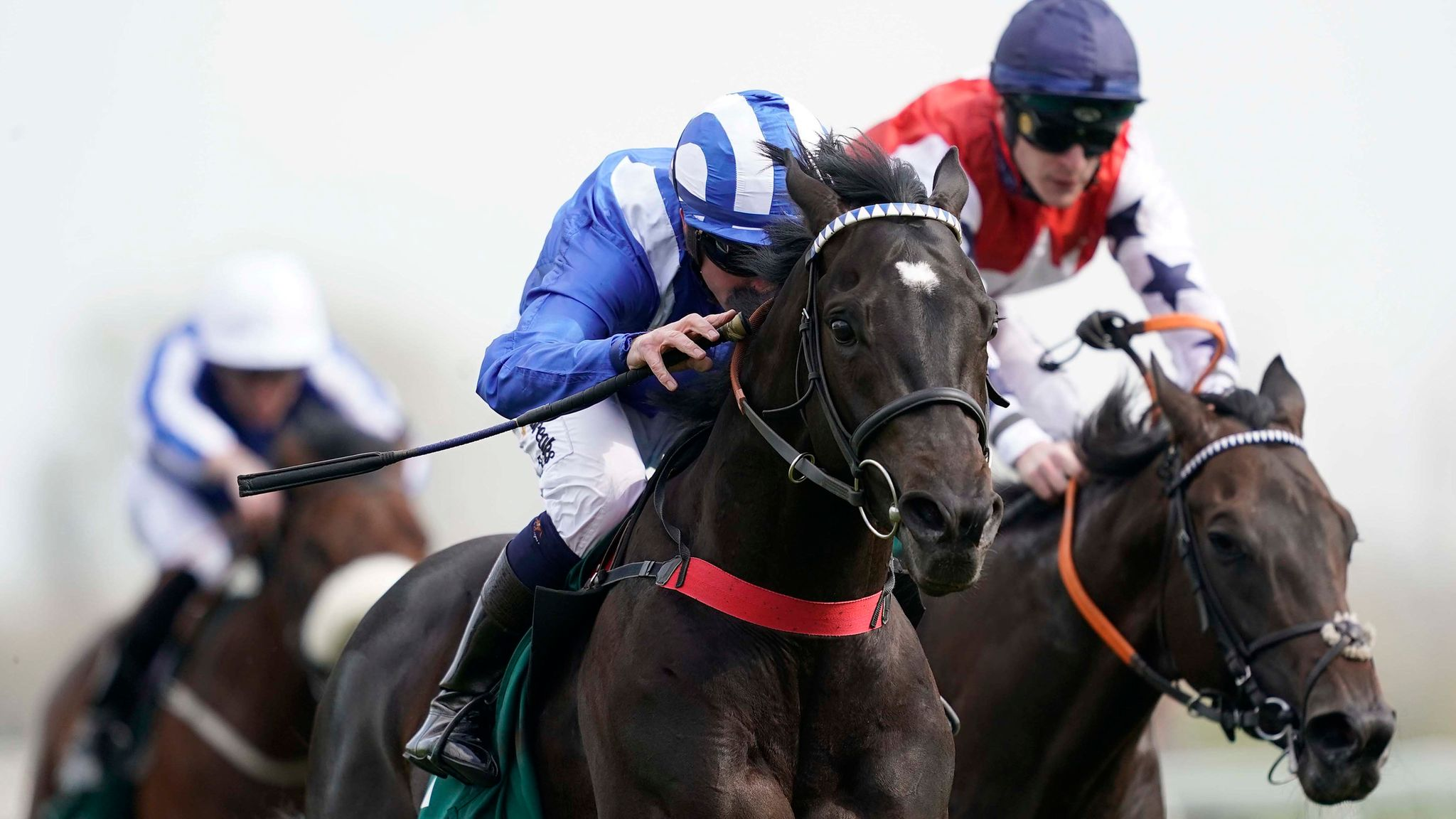 Mohaather straight to QEII at Ascot on Champions Day