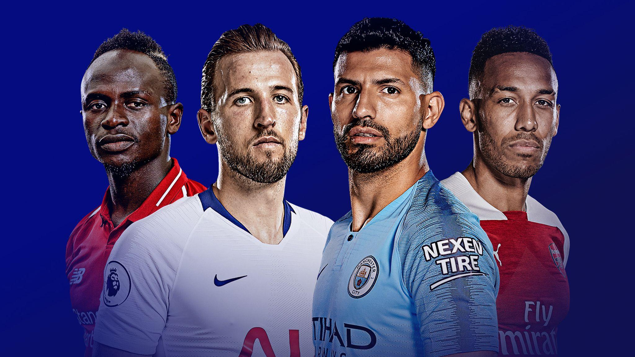 Premier League top scorers 2018/19 | Football News | Sky Sports