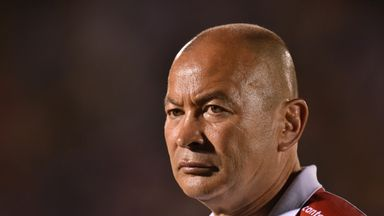 Eddie Jones says Sunwolves' removal from Super Rugby in 2020 is a 'massive opportunity missed'