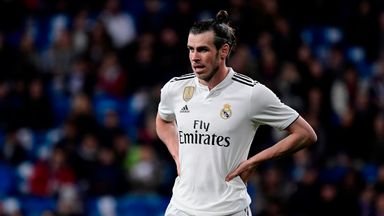 Gareth Bale could be set for a Real Madrid exit?