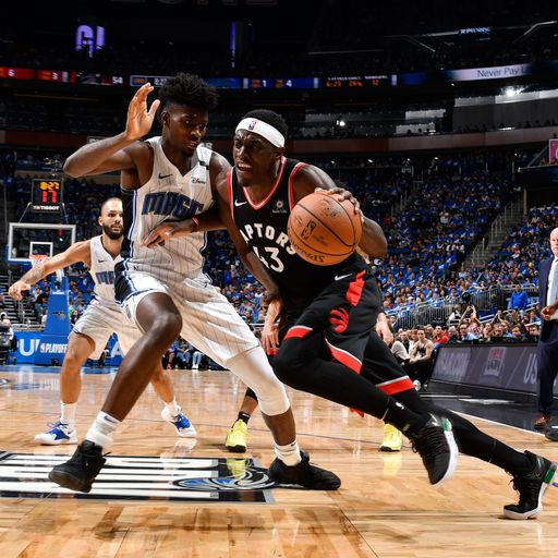 Philadelphia 76ers' Joel Embiid doubtful for Game 4 against Brooklyn Nets | NBA News |