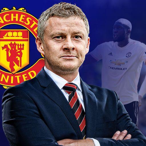 Insight: Who should Man Utd sign?