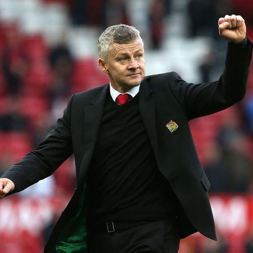 Ole reveals Man Utd transfer plans