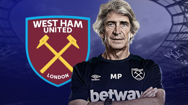 Manuel Pellegrini took over from David Moyes in the summer