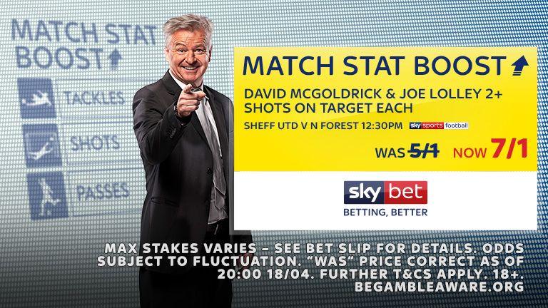 Match Stat Boost