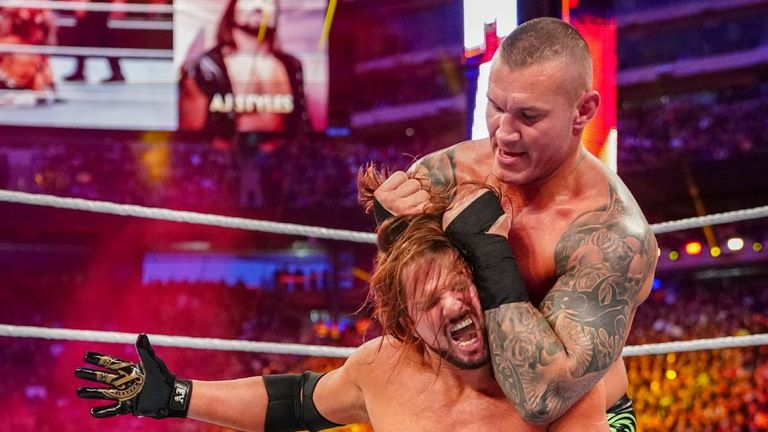 WWE: Five potential Shakeup moves as Raw and SmackDown