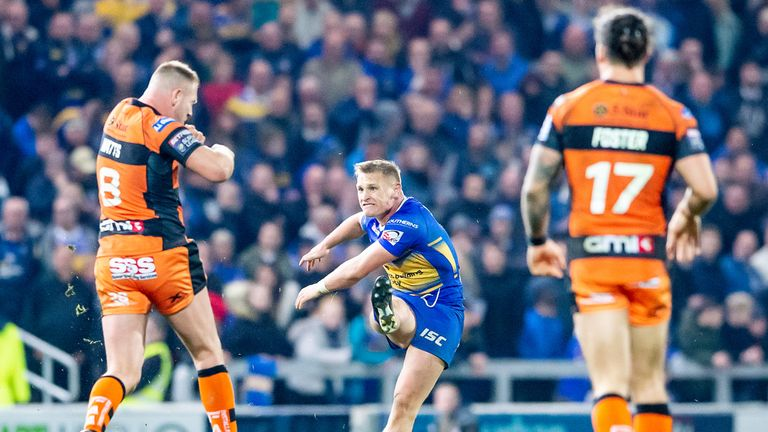 Super League Throwbacks: Leeds vs Castleford; St Helens vs Salford; Catalans vs Wigan | Rugby League News |