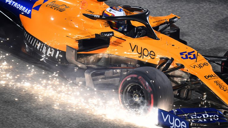 McLaren finished sixth in Bahrain, but who will lead the midfield race in China?