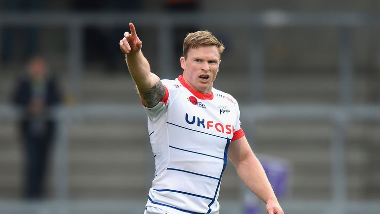 Chris Ashton and Sale know victory over Gloucester at home should confirm a Champions Cup spot