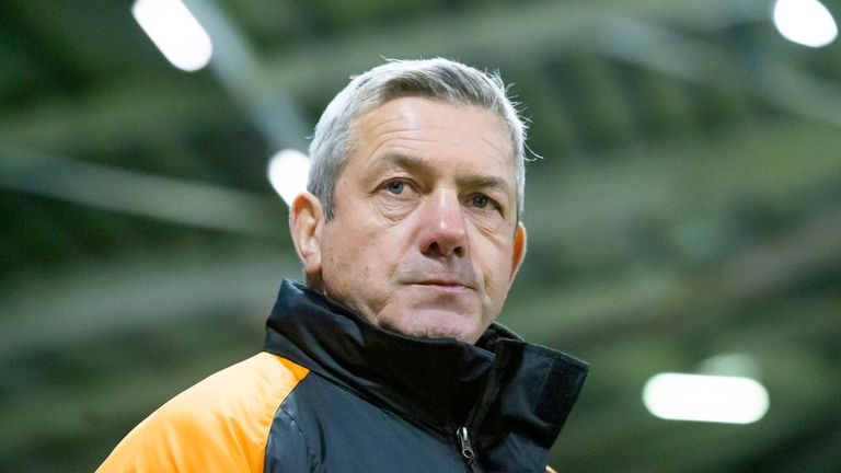 Castleford head coach Daryl Powell is without Paul McShane and Daniel Smith due to injury