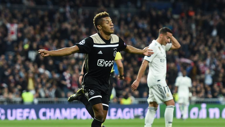 Image result for neres