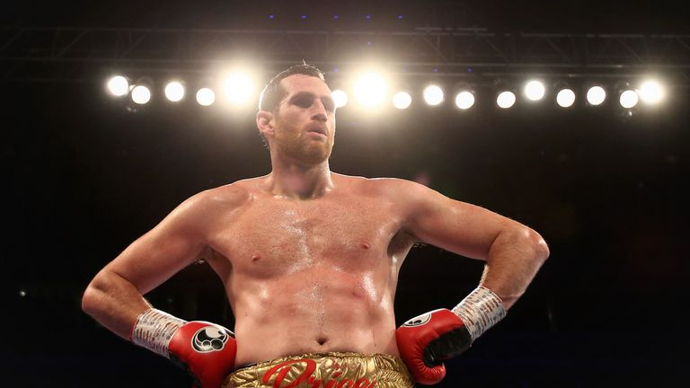 David Price is considering next move after beating Kash Ali by disqualification