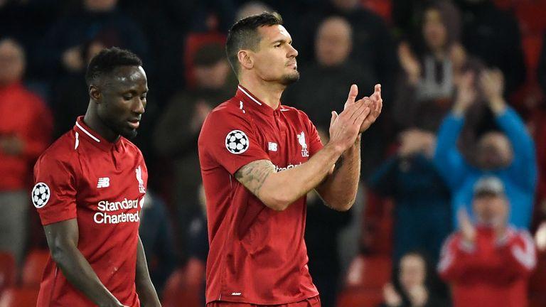 Lovren believes Liverpool can overturn their first-leg deficit against Barcelona