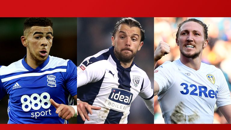 Championship, League One, League Two fixtures 2019/20: Timing, key