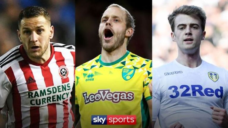 Sky Bet Championship Fixtures Live On Sky Sports Norwich Leeds Sheffield United And Aston Villa All In Action Football News Sky Sports