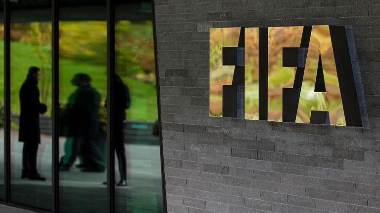 FIFA will announce the 2023 host in March next year