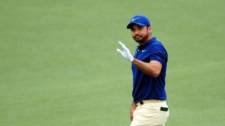 Jason Day claimed a two-shot win over Nick Watney and Aaron Wise in last year's event
