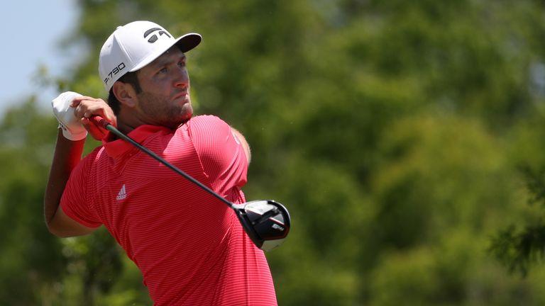 Rahm's win was his third on the PGA Tour