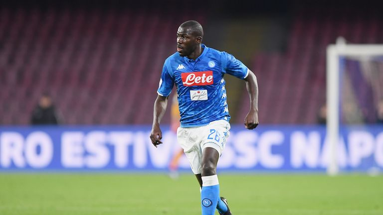 Serie A Round Up Napoli Delay Juventus Title Win After
