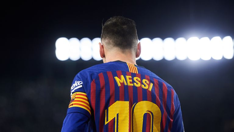 Lionel Messi's passing is an underrated part of his greatness at Barcelona