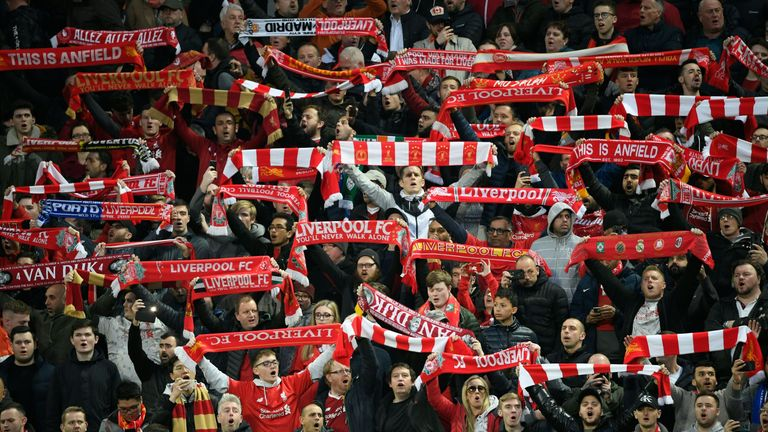The supporters' trusts say the occasion in Madrid will be lifted by increasing the number of passionate fans in the stadium