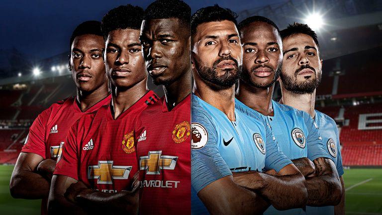 Dự đoán Manchester United vs Manchester City ngày 25/4/2019