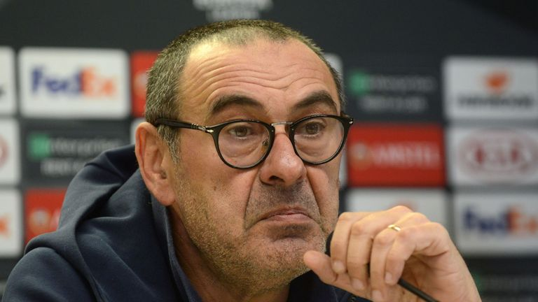 Wayne Bridge 'surprised' Maurizio Sarri remains at Chelsea
