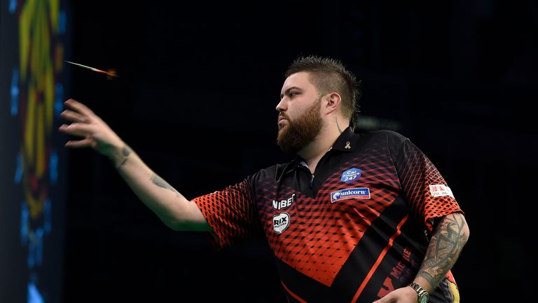 Michael Smith described his form as 'rubbish' last week prior to Liverpool