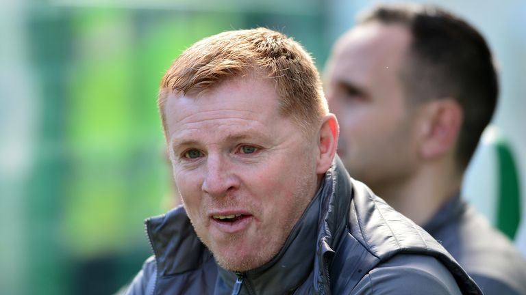 Neil Lennon is convinced Bolingoli-Mbombo will be a valuable squad addition