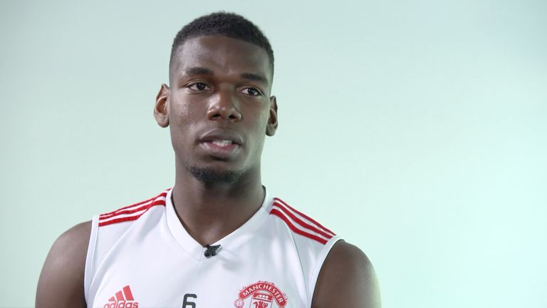 Paul Pogba reflects on Manchester United's thrashing at Everton, admitting the players 'disrespected' the club and fans