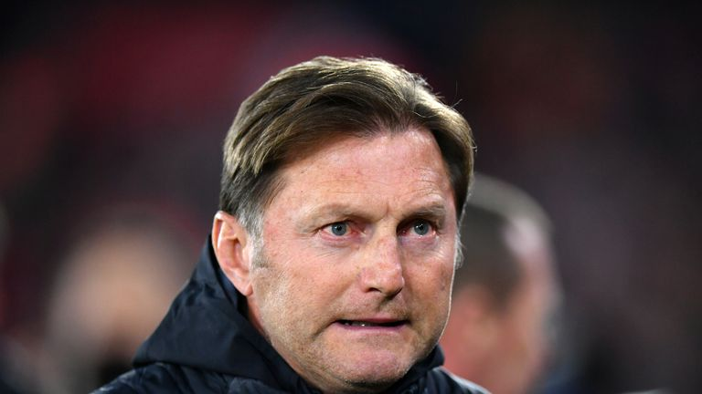 Southampton manager Ralph Hassenhuttl expects a tough match against Wolves
